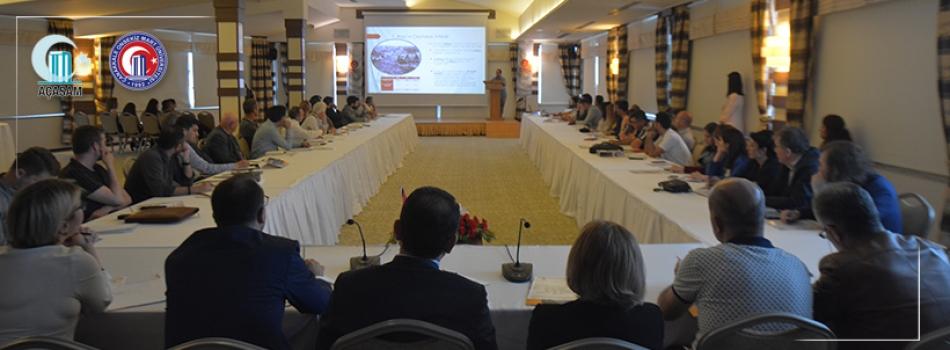 Çanakkale Muharebeleri Toplantıları'nın Sekizincisi Gerçekleşti!