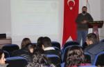 Öğrencilerimize Psikolojik Eğitim Semineri