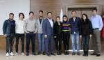 Ayvacık MYO'da Sigortacılık Günleri Paneli'nin 2. si Düzenlendi