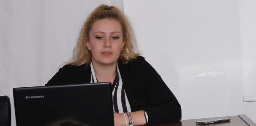 Ayvacık Myo'da Türkçe E-Kitap Veritabanı (Hiperkitap) Eğitim Semineri