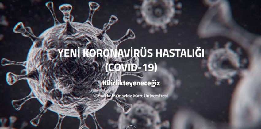 Covid-19 Bilgilendirme