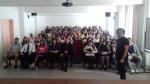 Birinci Sınıf Öğrencileri İçin Üniversite Yaşamına Uyum Toplantısı Yapıldı