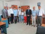 Biga Meslek Yüksekokulu'nda 2017-2018 Akademik Yılı Kayıtları Başladı