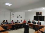 Meslek Yüksekokulumuz Öğrenci Temsilciliğine Batuhan LEVENT Seçildi.