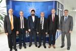 Biga Meslek Yüksekokulunda Vizyon Yönetimi Konulu Konferans Gerçekleştirildi.