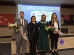 Öğretim Elemanlarımız Biga Merkez Hamdi Bey Mesleki ve Teknik Anadolu Lisesi Kariyer Günlerinde
