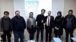 Öğretim Görevlisi Ergül Söylemezoğlu Meslek Yüksekokulumuzu Temsilen Gençlik ve Spor Bakanlığı Projesi Kapsamında Eğitim Gerçekleştirmiştir.