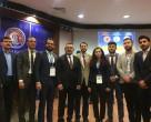 İşletme Yönetimi Programı Öğrencilerimiz Ombudsmanlık Konferansına Katıldı.