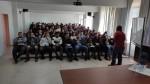 1.Sınıf Öğrencilerine Yönelik Üniversite Yaşamına Uyum Toplantısı Gerçekleştirildi.