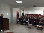 Meslek Yüksekokulumuz 2019-2020 Bahar Yarıyılı Akademik Kurulu Gerçekleştirildi.