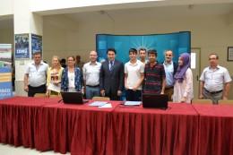 Biga İİBF' de Yeni Dönem Kayıtları Başladı