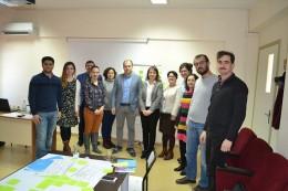 """BİİBF'de Güney Marmara Kalkınma Ajansı tarafından """"Proje Döngüsü Yönetimi"""" Eğitim Programı Düzenlenmektedir"""