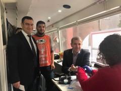 Türk Kızılay'ı Biga İktisadi ve İdari Bilimler Fakültesinde