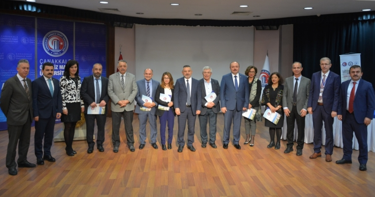 Göç ve Toplum Temalı IX. Uluslararası Sivil Toplum Kuruluşları Kongresi Gerçekleştirildi