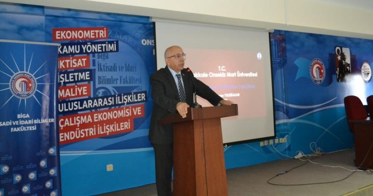 2018-2019 AKADEMİK KURUL TOPLANTISI GERÇEKLEŞTİ.