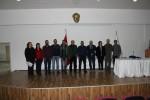 Erasmus + Ders Verme Hareketliliği Kapsamında University of Agribusiness And Rural Development (UARD Plovdiv-Bulgaristan) Üniversitesin'den Bayramiç Meslek Yüksekokulu'na Ziyaret