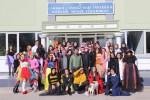 Çocuk Gelişimi Programı 1. Sınıf Öğrencilerinden Dönem Sonu Performansı