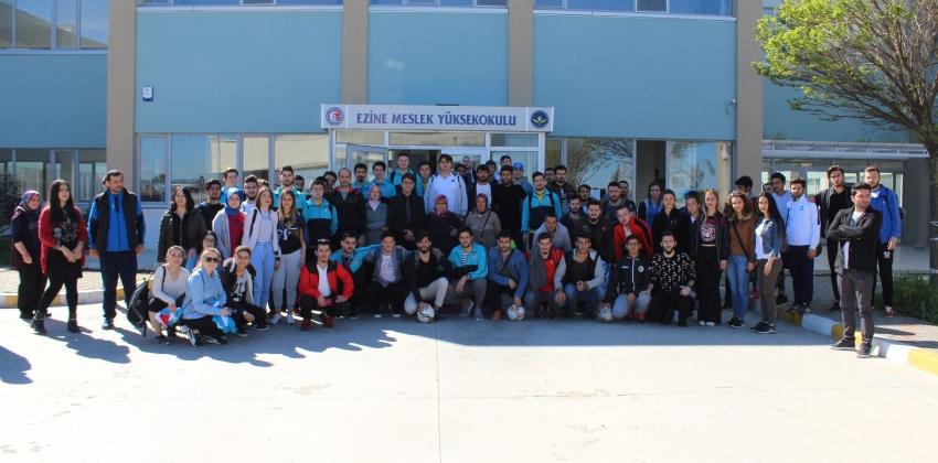 Şehit Piyade Onbaşı Fatih Duru Futbol Turnuvası