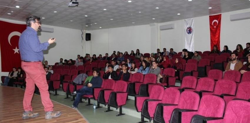 Bayramiç MYO öğrencilerine çifte eğitim