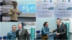 Öğrencimizden Polonya'daki Sempozyumda İki Birincilik Ödülü