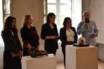 Dr. Öğretim Üyesi Tuba KORKMAZ, Türkiye'yi, ÇOMÜ'yü ve ÇAN MYO'yu Makedonya'da Temsil Etti