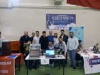 Çan Meslek Yüksekokulu Çanakkale Onsekiz Mart Üniversitesini RoboTrak2019 Yarışmasında İki Ödül Alarak Gururlandırdı