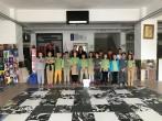 Çan İstiklal İlköğretim okulu 4/A sınıfı