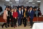 Çan Meslek Yüksekokulu' nda Lojistik ve Ulaşım Semineri Düzenlendi