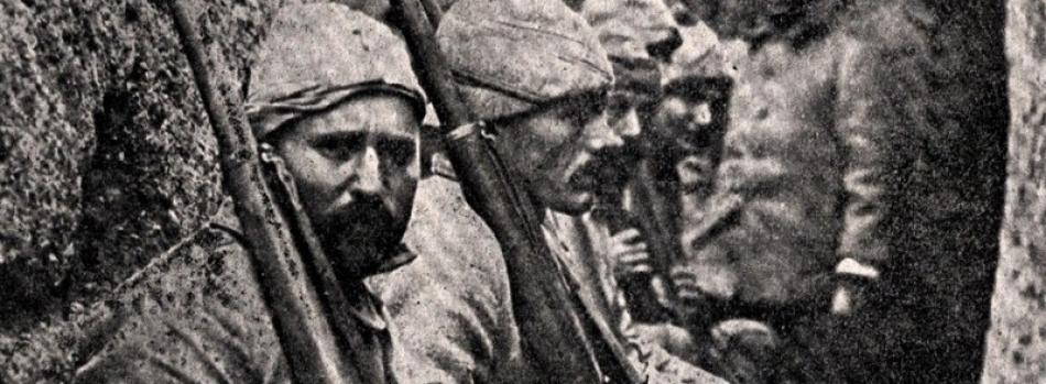 Edebî Tür Olarak Mektup, Hatıra ve Günlüklere Yansıyanlar: Çanakkale'de Savaşan Askerlerin Mektup Hatıra ve Günlüklerinde Yer Alan Motivasyon Unsu