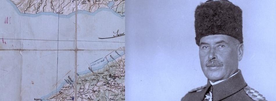 Çanakkale Savaşı'nda Türk-Alman Birlikteliği
