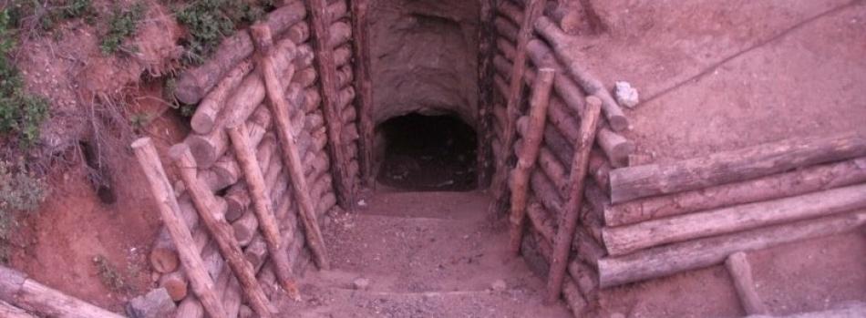 Çanakkale Muharebeleri'nde Lağım Muharebeleri