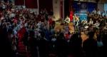 Yüksekokulumuz Ev Sahipliğinde Gerçekleşen Engelsiz Müzik Korosunun Tüm Geliri Mehmetçik Vakfı'na Bağışlandı