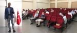 Çanakkale Sosyal Bilimler Meslek Yüksekokulu Akademik Kurul Toplantısı gerçekleştirildi