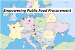 """Empowering Public Food Procurement"" Avrupa Birliği Projesi Kabul Edildi"