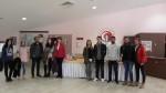 Grafik Tasarımı Programı Öğrencileri 24. Geleneksel Japonya Günleri Etkinliklerine katıldılar