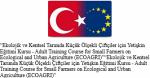 Çanakkale Onsekiz Mart Üniversitesi Öğretim Üyelerinin Avrupa Birliği Projesi Kabul Edildi