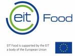 Avrupa Yenilik ve Teknoloji Enstitüsü (The European Institute of Innovation & Technology-EIT) Food, Genç Araştırmacılar ve Yenilikçiler için 'Yenilikçi Bursu' Başarısı