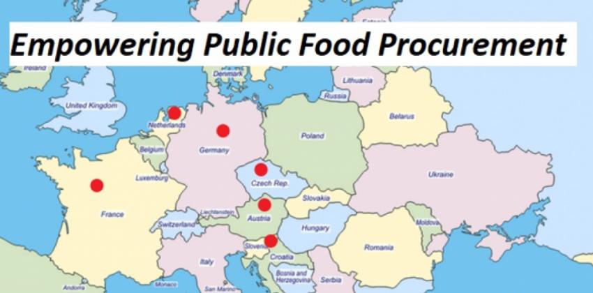 """""""Hazır Gıda Tedarik Zincirlerinin Güçlendirilmesi"""" Avrupa Birliği Projesi Tamamlanıyor"""