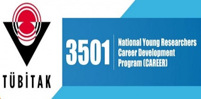 TÜBİTAK 3501-Kariyer Geliştirme Programı