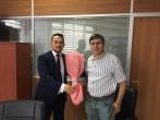 Çan Uygulamalı Bilimler Yüksekokulu Müdür Devir Teslim Töreni Gerçekleşti