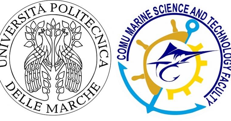 Fakültemiz ile İtalya Politecnica Delle Marche Üniversitesi Yaşam Bilimleri ve Çevre Departmanı arasında ikili işbirliği Anlaşması