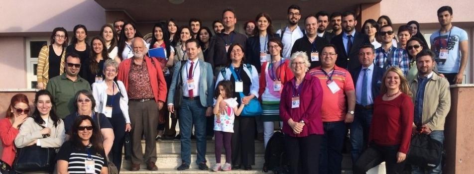 3. Uluslararası Uygulamalı Dil Bilim Konferansı Ev Sahipliğimizde Gerçekleşti