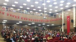 Şanlıurfa İl Millî Eğitim Müdürlüğü Rehber Öğretmenlerine ''Değerler Eğitimi'' Semineri Verildi