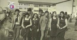 """24 Kasım Öğretmenler Günü """"Kirazlı'dan Anafartalar'a Öğretmen Okulları"""""""