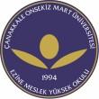 Yüksekokulumuz Logosu