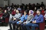 İŞKUR'dan Ezine MYO'da Konferans