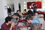 Mehmet Akif ERSOY Anısına Satranç Turnuvası