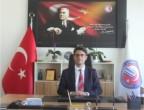 Ezine Meslek Yüksekokulu Müdürü Doç. Dr. R.Cüneyt Erenoğlu'nun 30 Ağustos Zafer Bayramı Mesajı