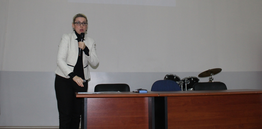 Eğitim Kalite Akreditasyonu  Bilgilendirme Toplantısı