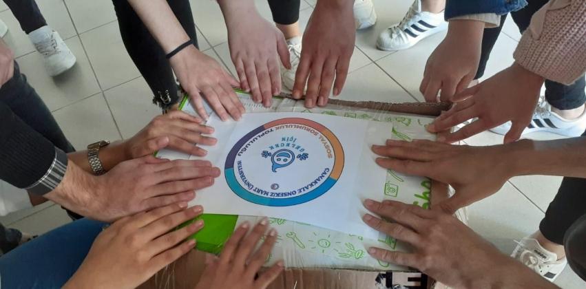 Sosyal Gönüllüler Topluluğundan Oyuncak Kampanyası